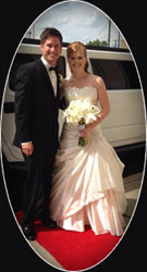 Nashville Wedding Limos