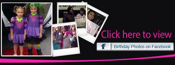limo Birthday Party Nashville photos on facebook
