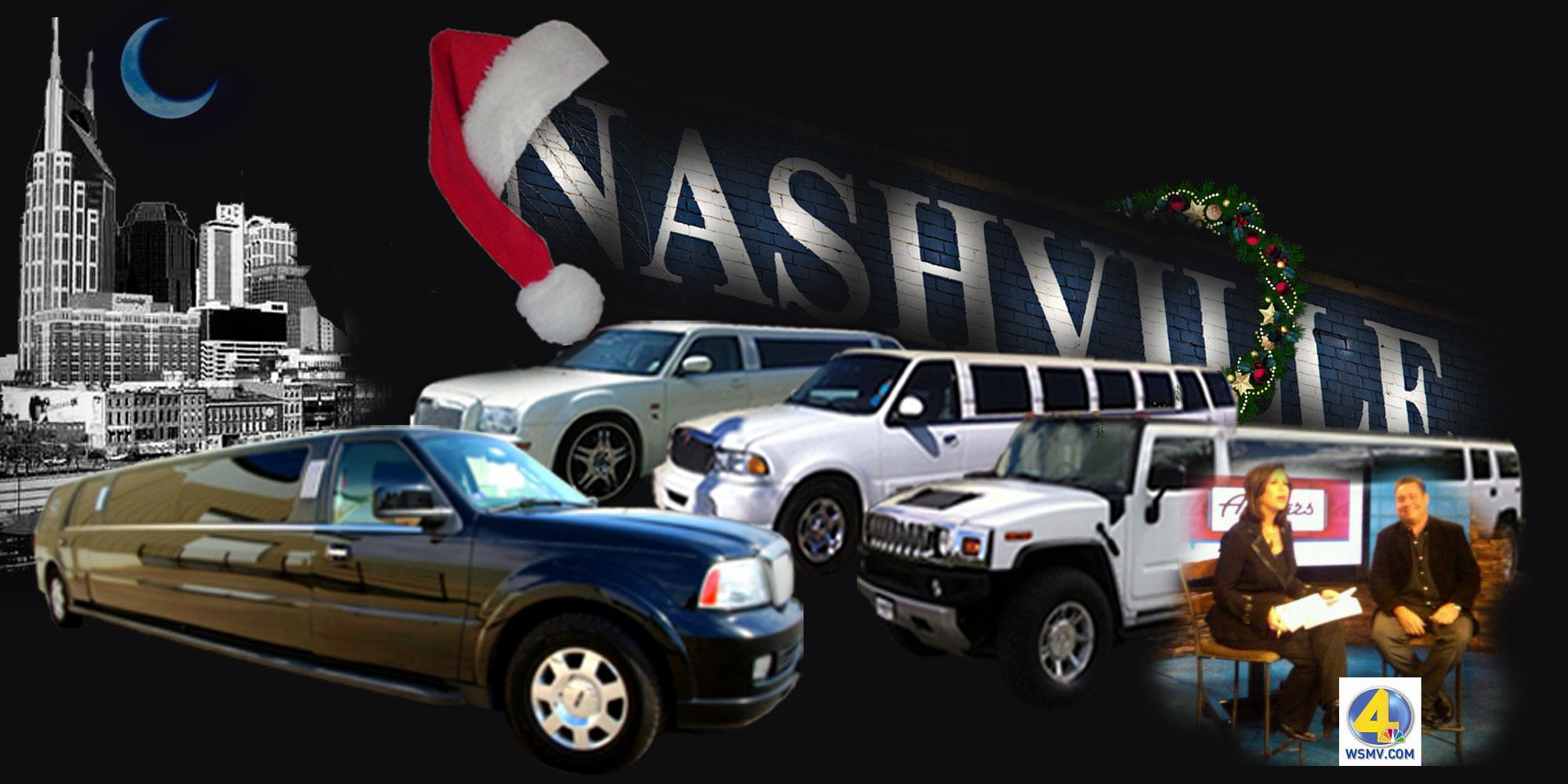 Holiday Lights Tour - Nashville, TN by Allstars Limousine