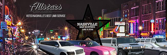 Nashville Bars