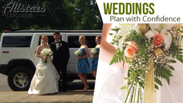 Nashville Wedding Limo Service
