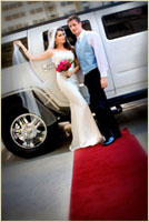 Wedding Limo Service in Nashville