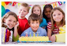 Kids Birthday Party Idea Nashville
